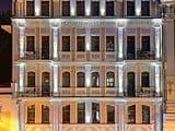 Гостиницы Одессы. Гостиница Palais Royal Odessa (Пале Рояль)