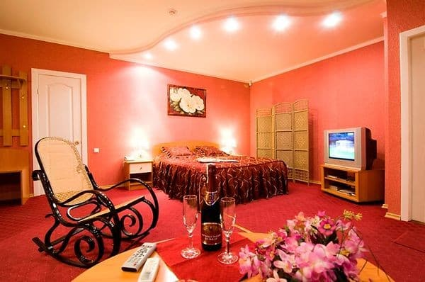 Hotel Stariy gorod, Izmail: photo, prices, reviews