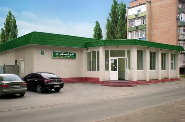 Hotel Atrium,  Melitopol: photo, prices, reviews