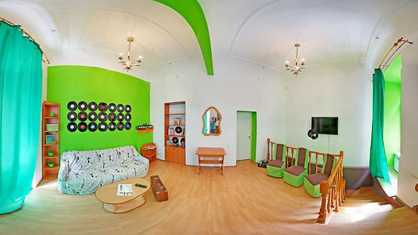 Hostel Chemodan , Odesa: photo, prices, reviews