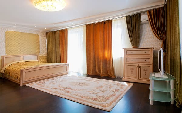 Apartment Odessa Rent Service Apartments, Odesa: photo, prices, reviews