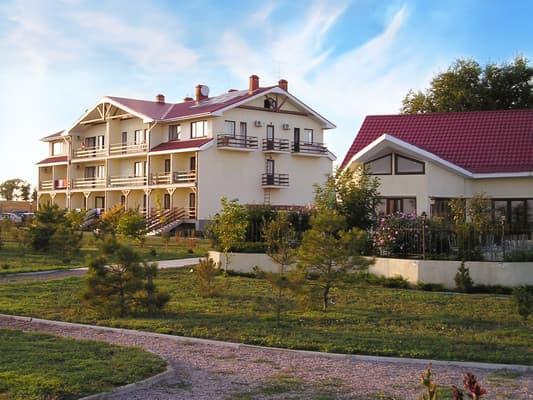 Отели Белгород-Днестровского
