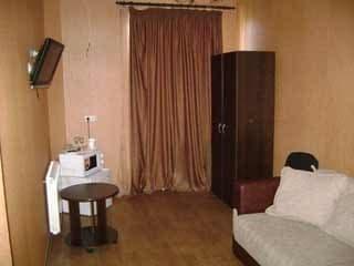 мини отель на якубовича