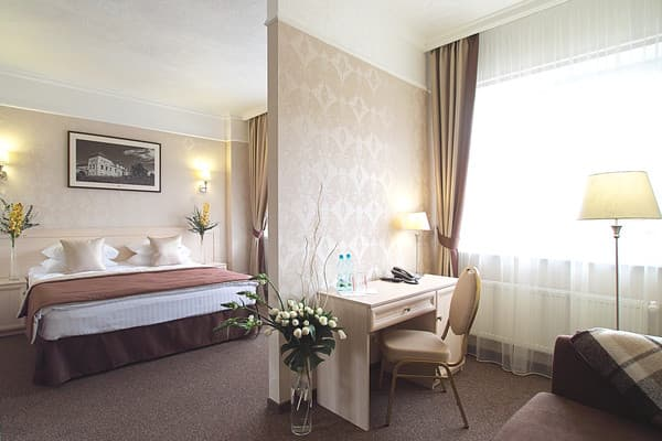 Hotel Nota Bene, Lviv: photo, prices, reviews