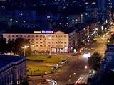 Гостиницы Чернигова. Гостиница Украина