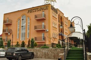 Hotels Sumy. Hotel Shafran