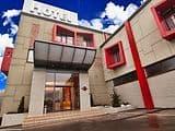 Гостиницы Днепропетровска. Гостиница Road Star