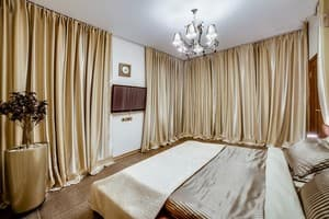 Hotels  city Simferopol and region. Hotel Panderoza