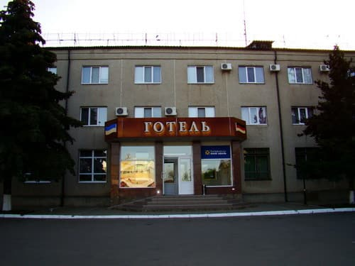 Hotel Evrolider, Pervomaisk: photo, prices, reviews