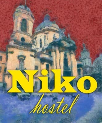 Hostel Niko, Lviv: photo, prices, reviews