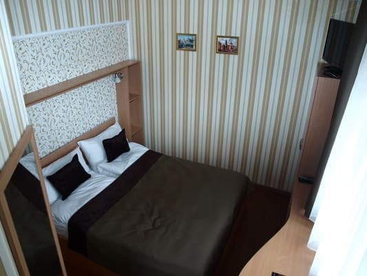 Hotel Leon+Kolyba, Lviv: photo, prices, reviews