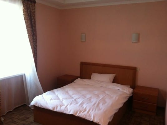 Mini hotel Tip-Top,  Donetsk: photo, prices, reviews