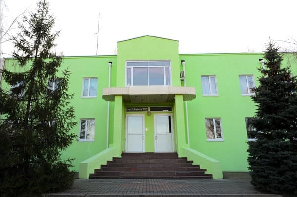 Mini hotel Uyut, Kremenchuk: photo, prices, reviews