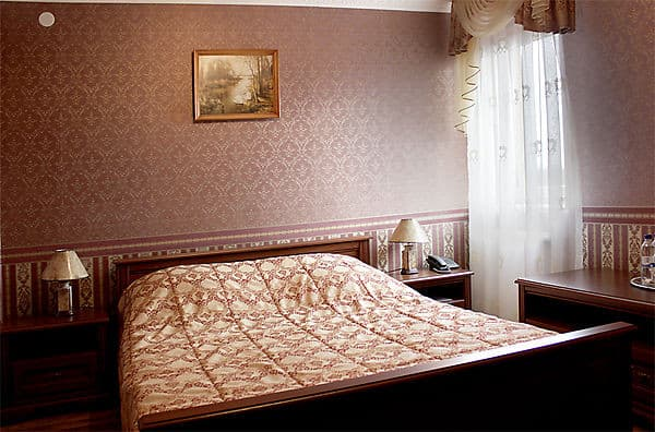 Motel Europa, Lviv: photo, prices, reviews