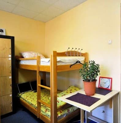 Hostel Yourhostel Pechersk, Kyiv: photo, prices, reviews