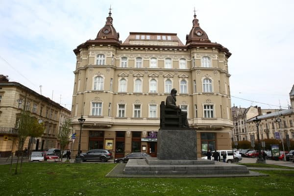 Hotel Modern Art-hotel, Lviv: photo, prices, reviews