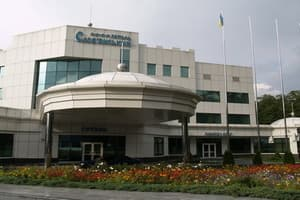 Hotels  city Chernihiv and region. Hotel Slavyanskiy