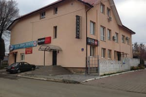 Hotels  Lutsk. Hotel Power House