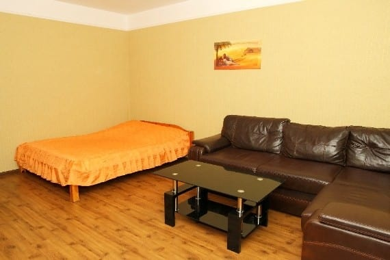 Apartment on Knyazhyi Zaton Street, Kyiv: photo, prices, reviews
