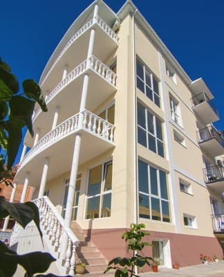 Villa Olimp, Feodosiya: photo, prices, reviews