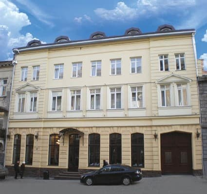 Hotel Reikartz Dworzec, Lviv: photo, prices, reviews