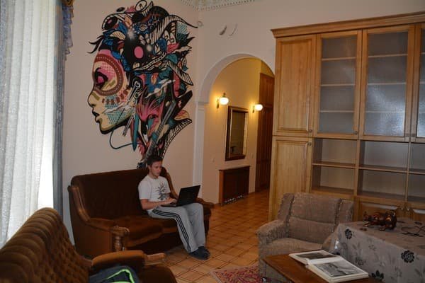 Hostel Mama-hostel, Odesa: photo, prices, reviews