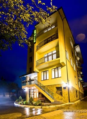 Hotel Re Vita, Truskavets: photo, prices, reviews
