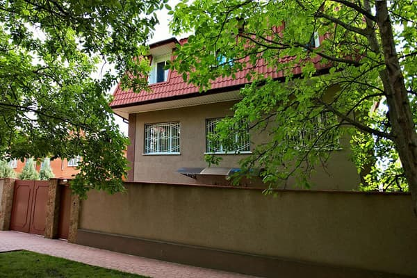 Mini hotel Gostiniy dom, Kherson: photo, prices, reviews