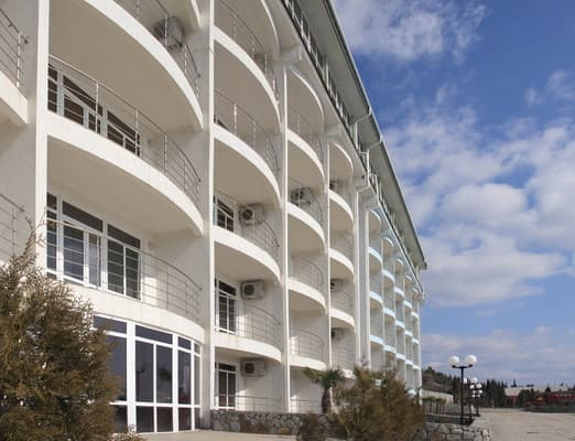 Apartment hotel Da Vasko, Alushta: photo, prices, reviews
