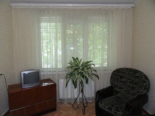 Apartment on Shevchenka Street,  Nikopol: photo, prices, reviews