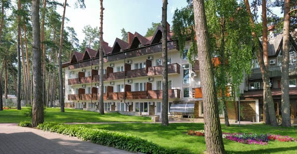 Hotel Ukraina, Cherkasy: photo, prices, reviews