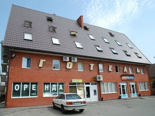 Hotel Kedem,  Lutsk: photo, prices, reviews