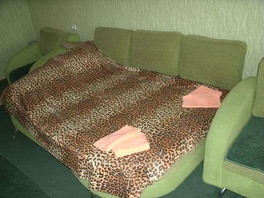 Hostel Village Hostel CARAVAN,  Donetsk: photo, prices, reviews