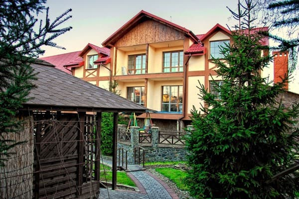 Hotel Vik-Jan , Khmelnytskyi: photo, prices, reviews