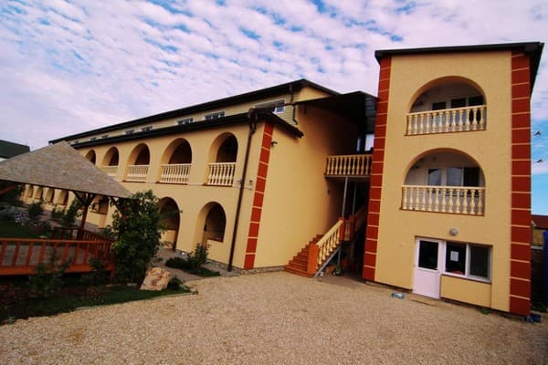 Guest Court 7 nebo, Saky: photo, prices, reviews