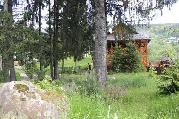 Hotel Krim, Yaremche: photo, prices, reviews