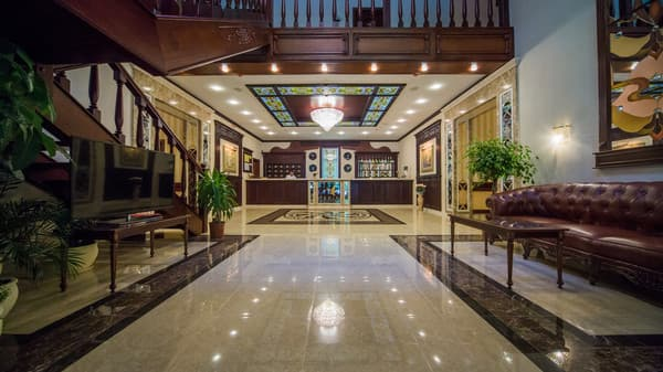Hotel Fenix,  Vinnytsia: photo, prices, reviews