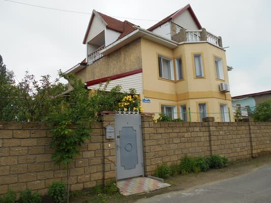 Guest Court Vinogradnaya, 9, Zatoka: photo, prices, reviews