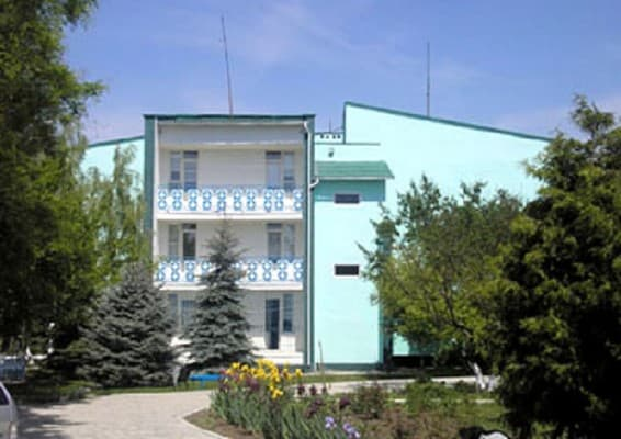 Hotel Yuzhniy Camping, Serhiivka: photo, prices, reviews