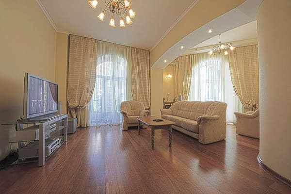 Apartment Olga Apartments , Kyiv: photo, prices, reviews