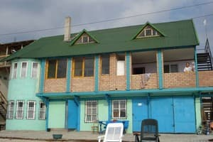 Hotels Serhiivka. Hotel More