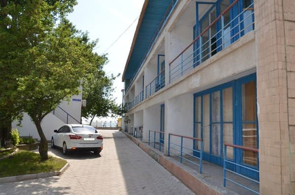 Recreation centre Kuba, Koblevo: photo, prices, reviews