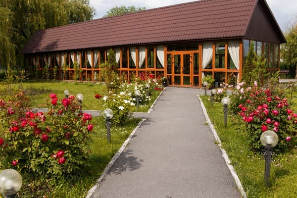 Mini hotel Babai sadyba, Vasylkiv: photo, prices, reviews