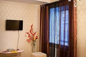 Hotels  city Sumy and region. Hotel Vesela Bdzhilka