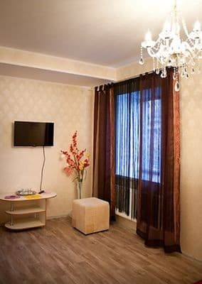 Mini hotel Vesela Bdzhilka, Sumy: photo, prices, reviews