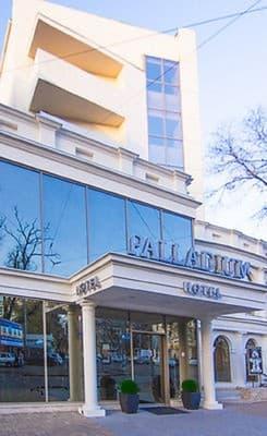 Отель Палладиум dc2403901d011
