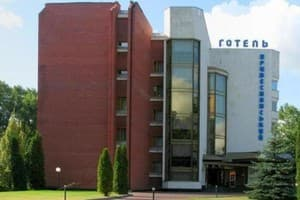 Hotels  city Chernihiv and region. Hotel Pridesnyanskiy