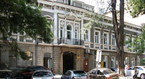 Hostel TAKi Hostel, Odesa: photo, prices, reviews