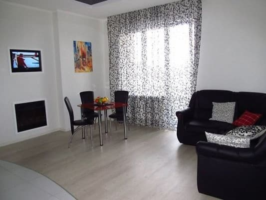 Apartment Admiral, Kharkiv: photo, prices, reviews