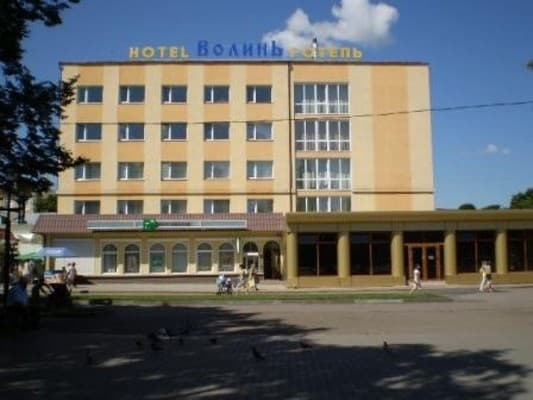 Hotel Volyn,  Volodymyr-Volynskyi: photo, prices, reviews